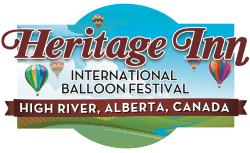 Heritage Inn International Balloon Festival 2020