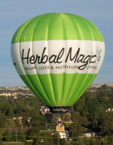 HIIBF 2020 - Brant Leatherdale: Herbal Magic