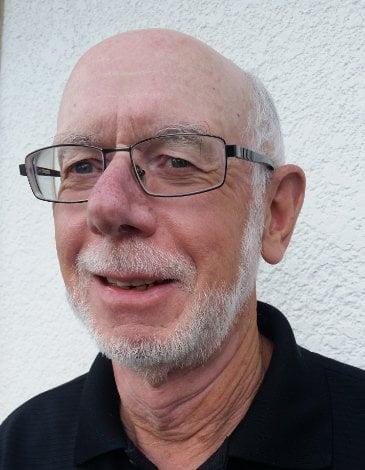 HIIBF 2020 - Richard Clark