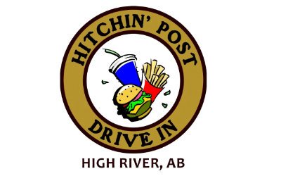 Hitchin Post Drive In