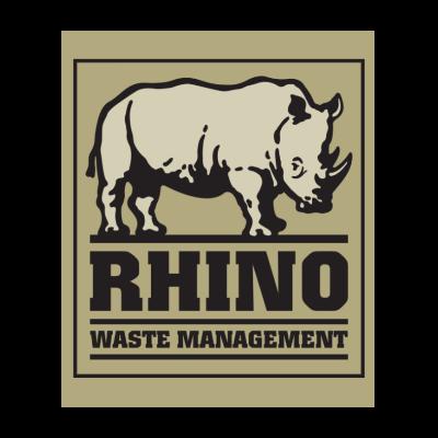 Rhino Waste Management - logo