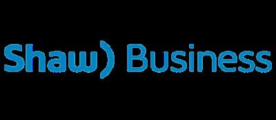 Shaw Business logo